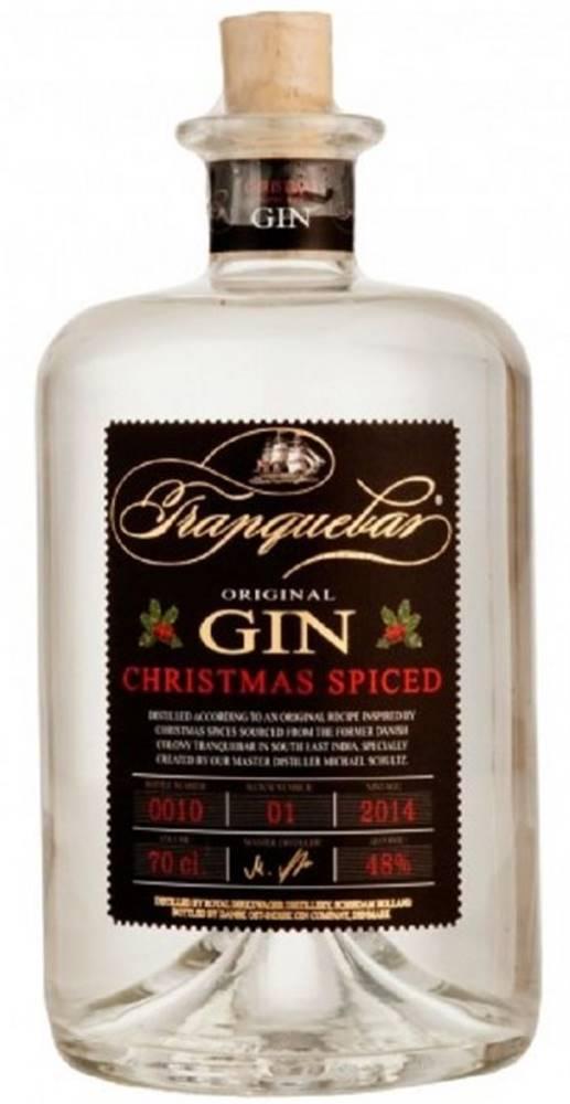 Gin Tranquebar Christmas Sp...