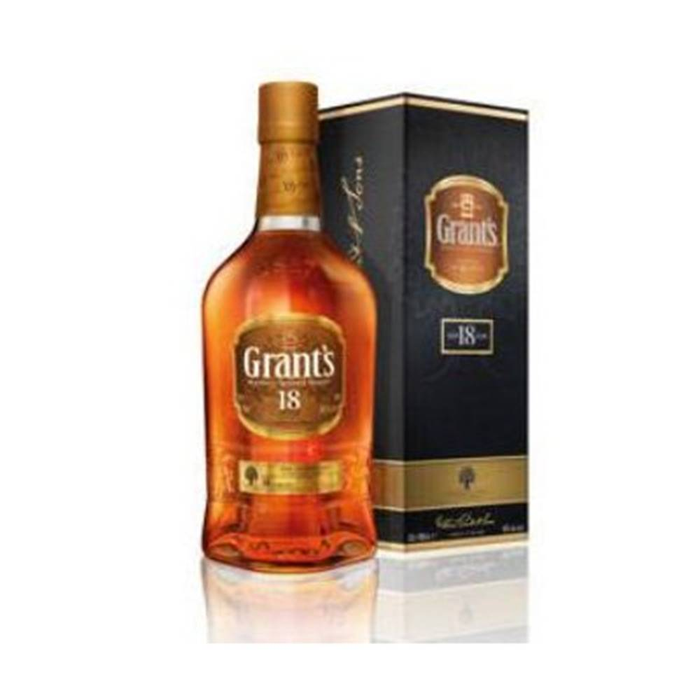 Grant's 18y 0,7l 40%