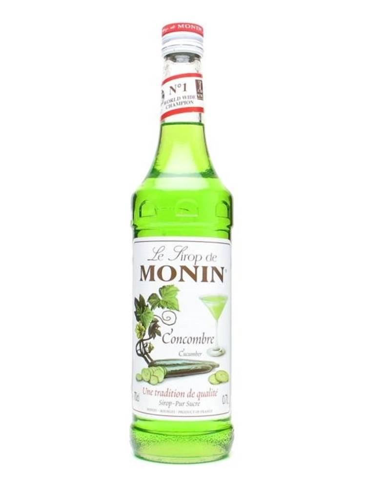 Monin Monin Concombre - Okurka 1l