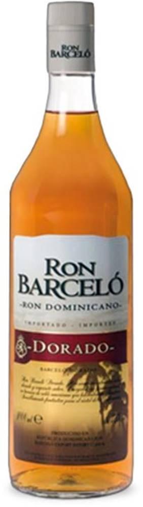 Barcelo Ron Barcelo Dorado 1l 37,5%