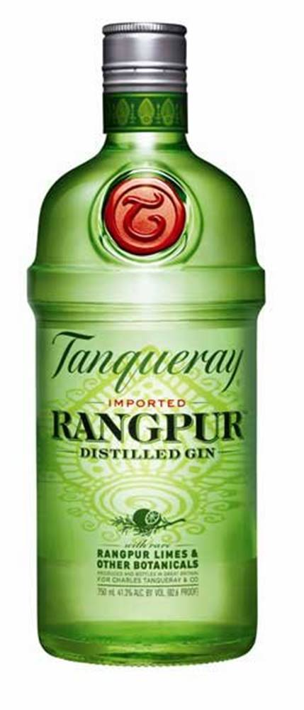 Tanqueray Rangpur 0,7l 41,3%