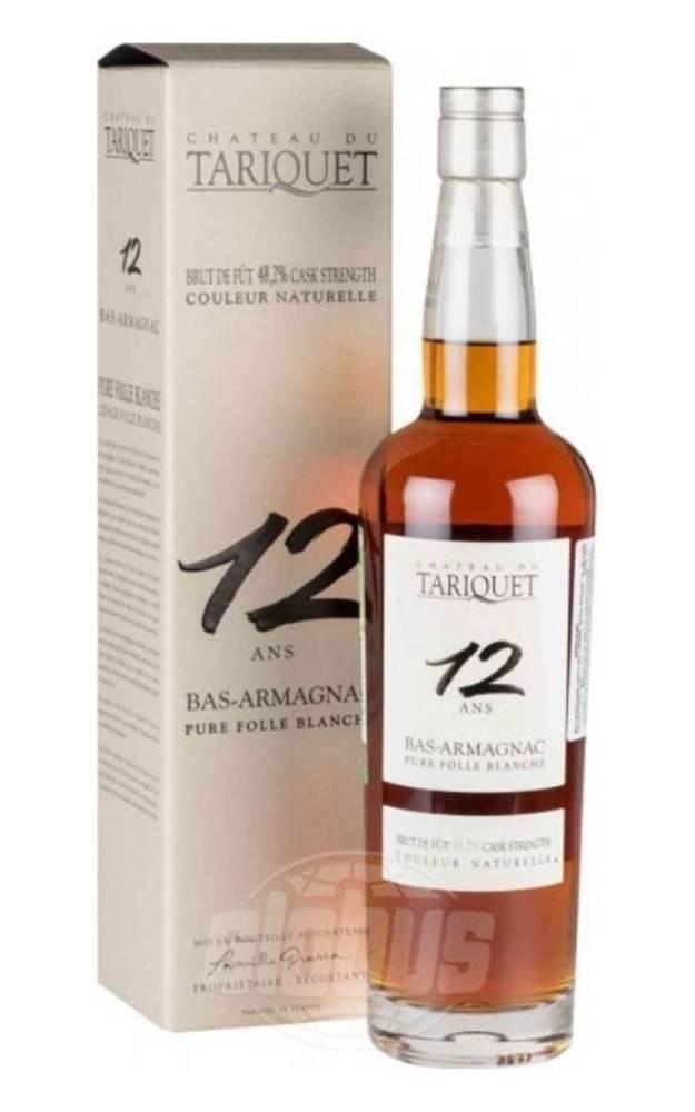 Tariquet Tariquet 12y 0,7l 48,2%