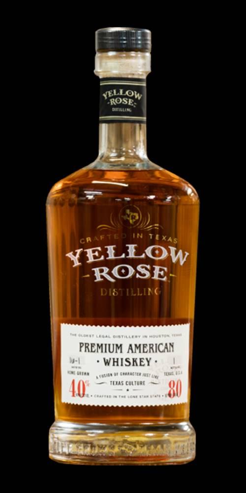 Yellow Rose Premium America...