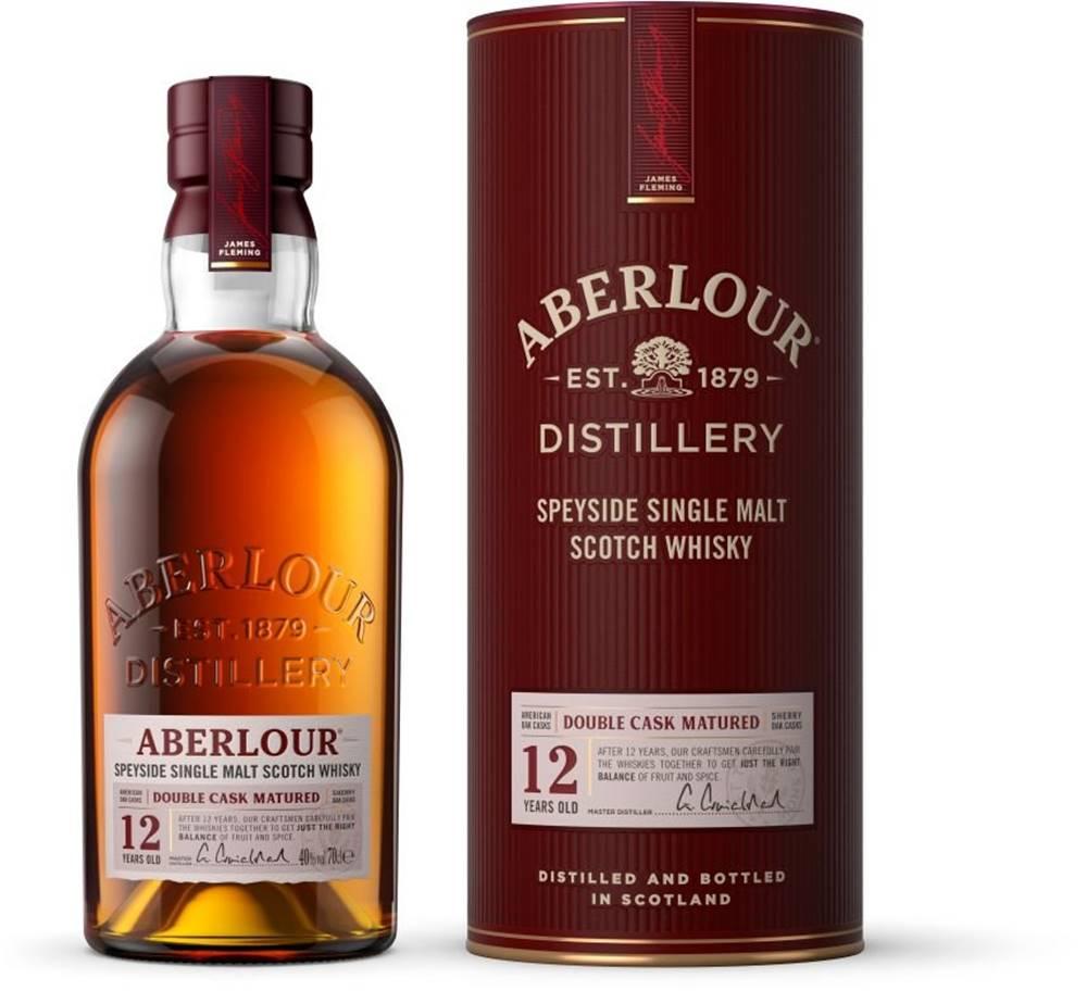 Aberlour Aberlour 12y 0,7l 40%