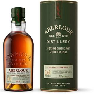 Aberlour 16y 0,7l 40%
