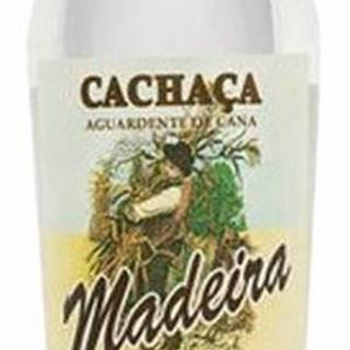 Madeira Cachaca 1l 38%
