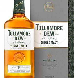 Tullamore Dew 14y 0,7l 41,3% GB