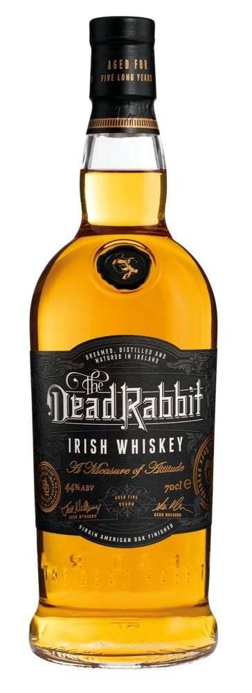 Dead Rabbit Irish Whiskey 5...