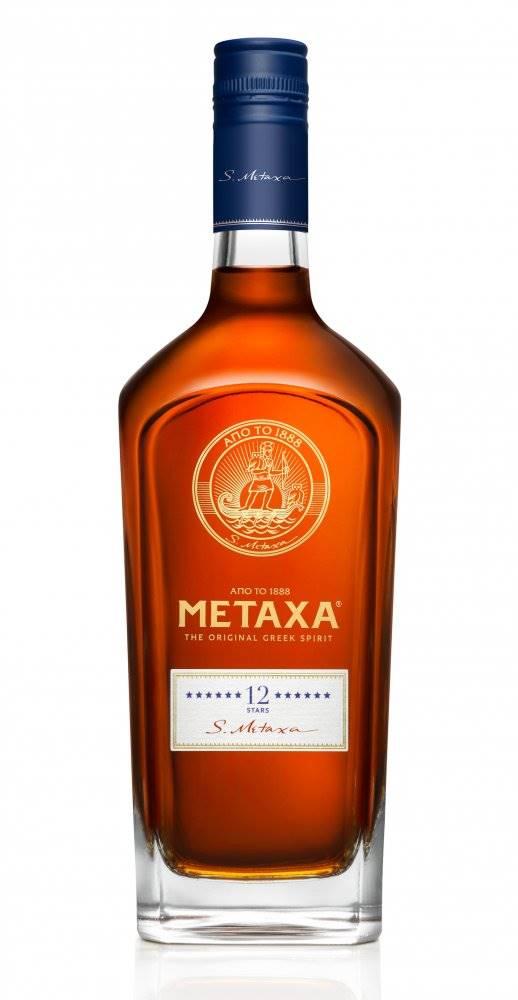 Metaxa 12&