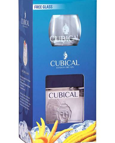 Gin Cubical