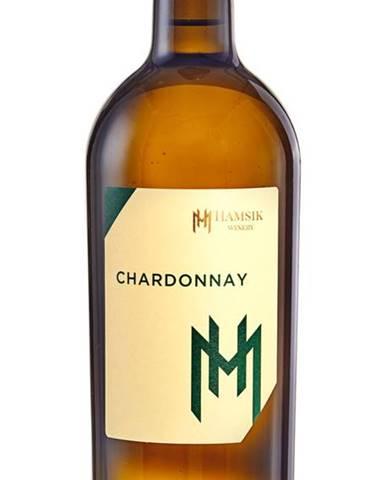 Hamsik Chardonnay 11,5% 0,75l