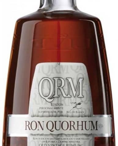 Rum Ron Quorhum