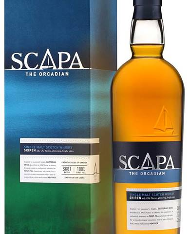 Whisky Scapa