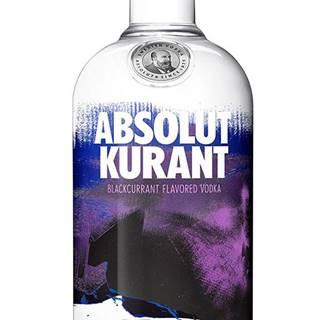 Absolut Kurant 40% 0,7l
