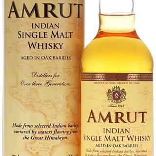 Amrut Single Malt 46% 0,7l