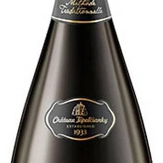 Chateau Topoľčianky Sekt 1933 Prestige Cuvée Brut 0,75l