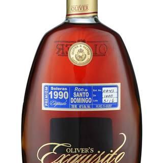 Exquisito 1990 40% 0,7l