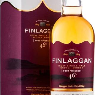 Finlaggan Port Finished 46% 0,7l