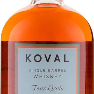 Koval Four Grain Whiskey 0,5l 47%