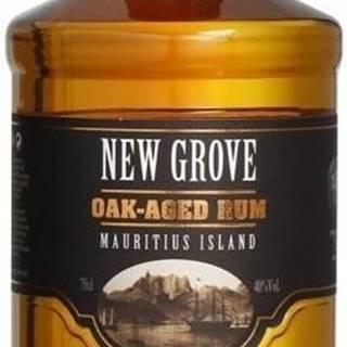 New Grove Old Oak Aged 40% 0,7l