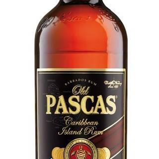 Old Pascas Dark Rum 37,5% 0,7l