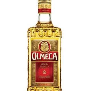 Olmeca Gold 1l 38%