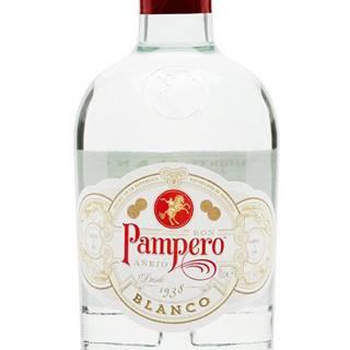 Pampero Blanco 37,5% 0,7l