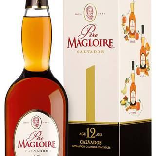 Pére Magloire 12 ročný 40% 0,7l