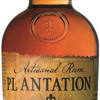 Plantation Original Dark 40% 0,7l