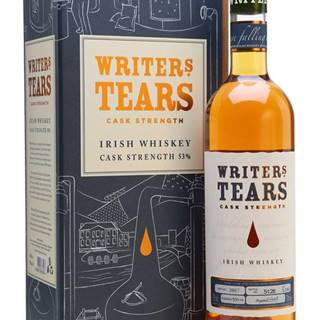 Writers Tears Cask Strength 2017 53% 0,7l