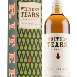 Writers Tears Copper Pot 40% 0,7l
