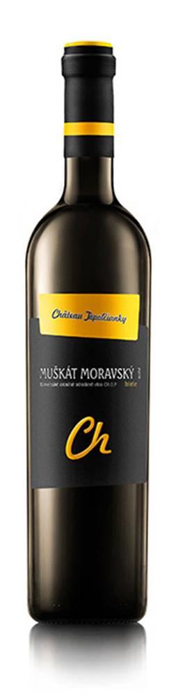 Château Topoľčianky Chateau Topoľčianky Chateau Noir Muškát Moravský 12% 0,75l