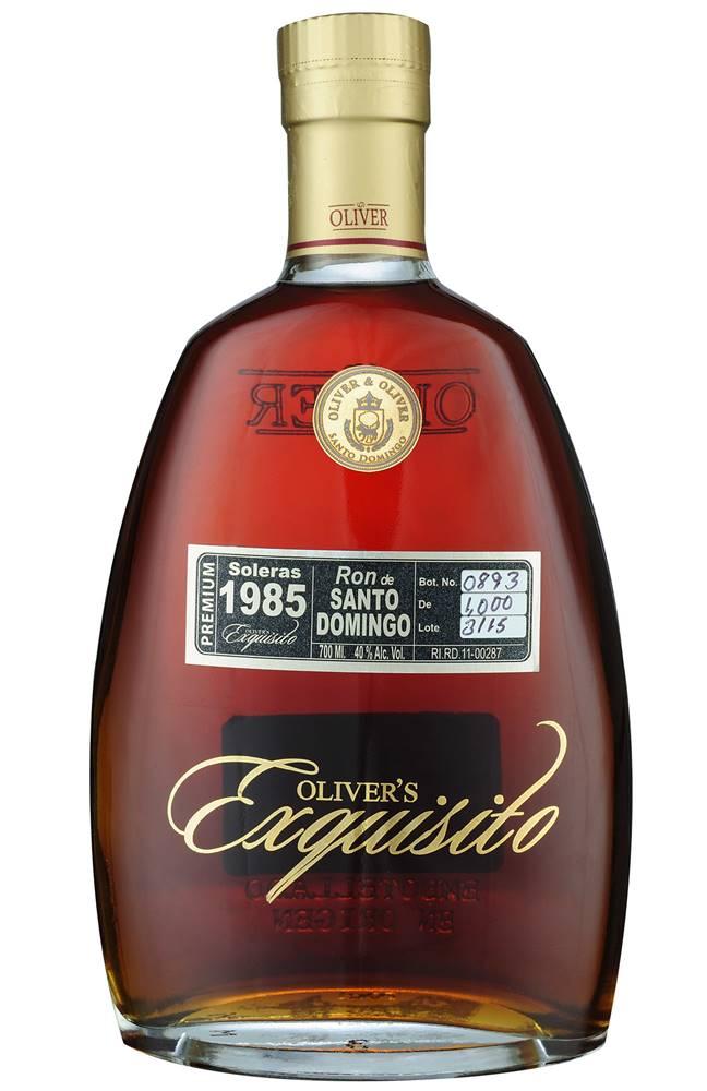 Exquisito Exquisito 1985 40% 0,7l
