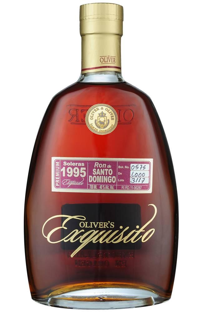 Exquisito Exquisito 1995 40% 0,7l