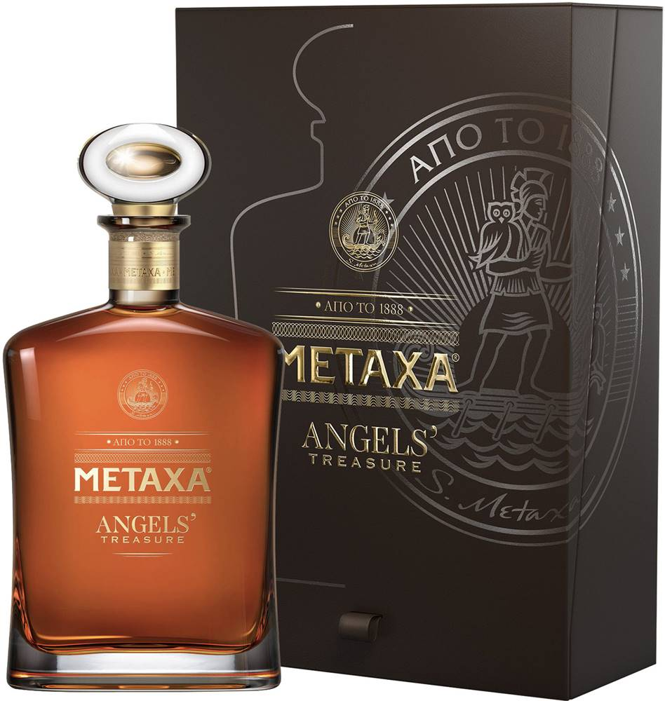 Metaxa Metaxa Angels&