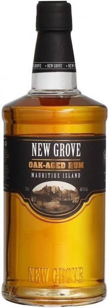 New Grove New Grove Old Oak Aged 40% 0,7l