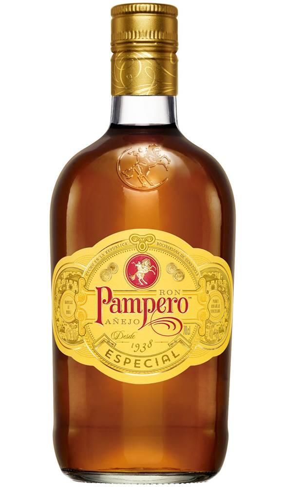 Pampero Pampero Especial 40% 0,7l
