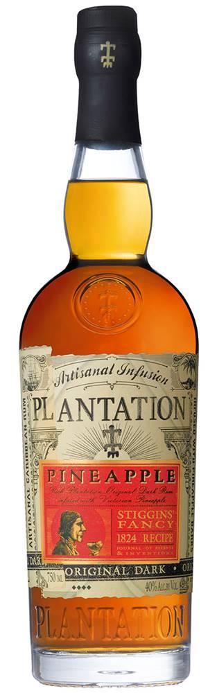 Plantation Plantation Pineapple 40% 0,7l