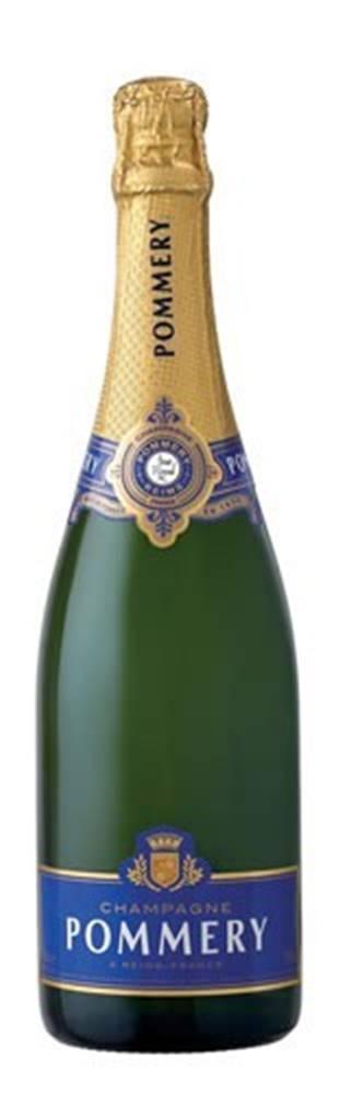 Pommery Pommery Brut Royal 12,5% 0,75l