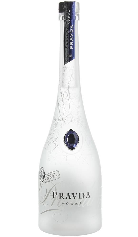 Pravda Pravda Vodka 40% 0,7l