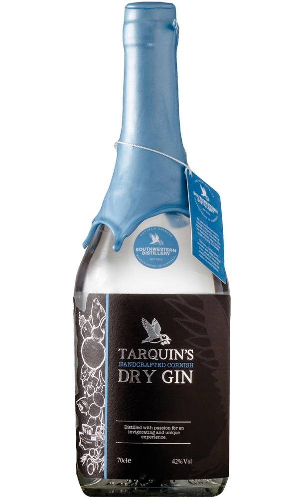 Tarquins Tarquin's Dry Gin 42% 0,7l