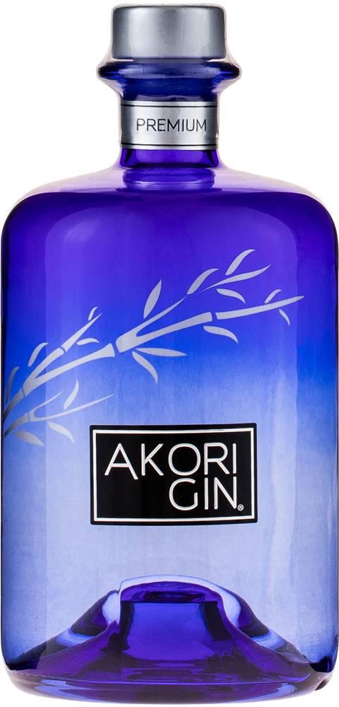 Akori Akori Gin 42% 0,7l