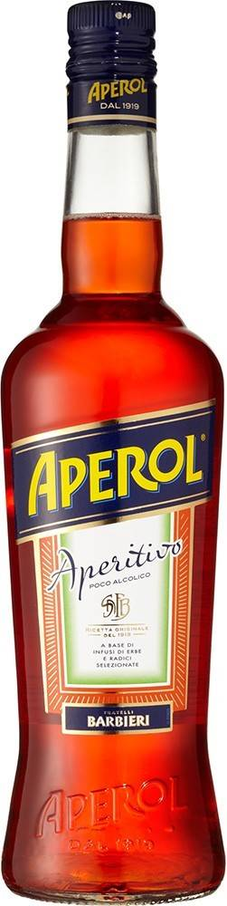 Aperol Aperol 1l 11%