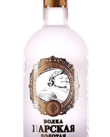 Vodka Carskaja