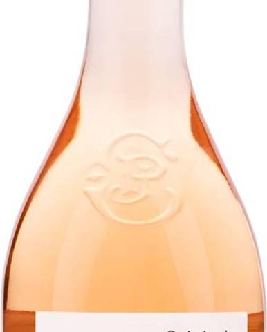 Víno ružové J.P. Chenet