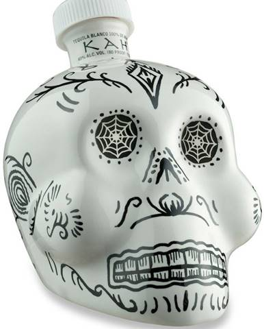 Tequila KAH Tequila