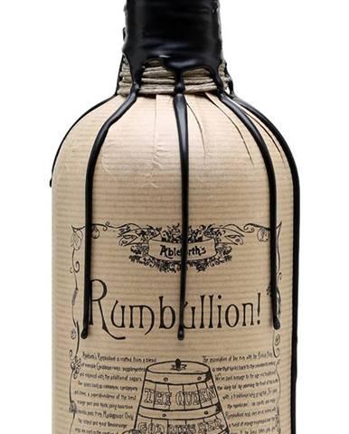 Rum Professor Cornelius Ampleforth