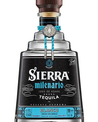 Tequila Sierra