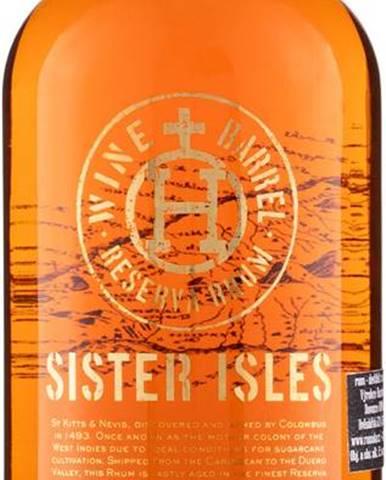 Rum Sister Isles