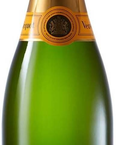 Šampanské a šumivé vína Veuve Clicquot
